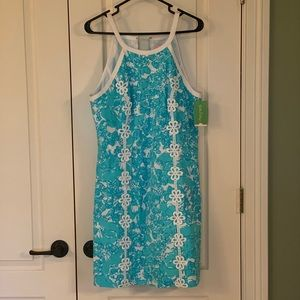 New Lilly Pulitzer Dress Size 12